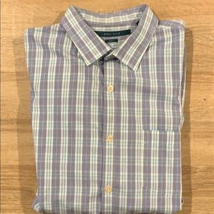 Perry Elliss Slimfit button down